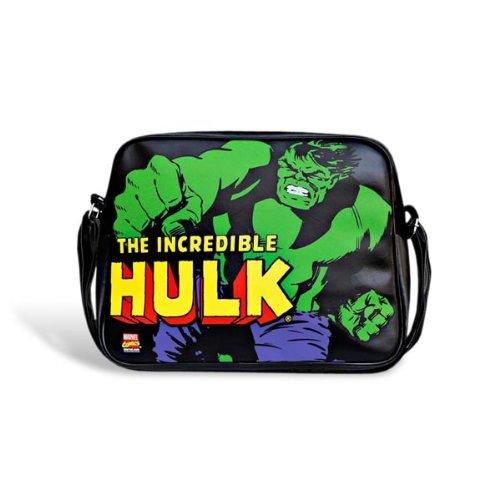 The Incredible Hulk - Bolso Marvel Comics