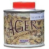 Tenax Ager Color Enhancing Granite Sealer, Marble