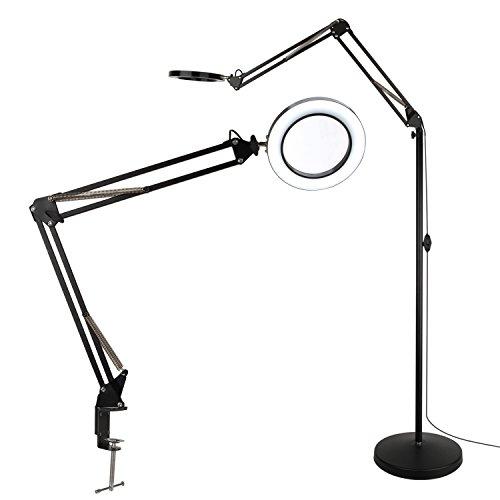 Architect Floor Lamp - 4