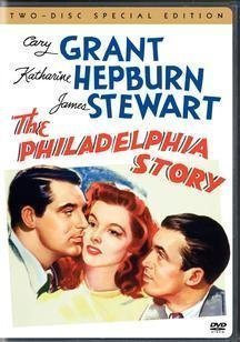 The Philadelphia Story (Two-Disc Special Edition) by Warner Home Video