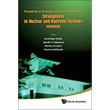 Strangeness In Nuclear And Hadronic Systems, Sendai08 - Proceedings Of The Sendai International Symposium