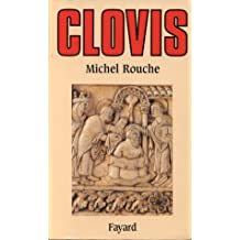 Clovis (French Edition)