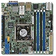 Supermicro X10SDV-16C+-TLN4F Mini-ITX Motherboard