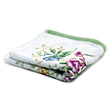 Lenox Butterfly Meadow Printed Hand Towel