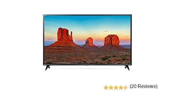 LG 65UK6300PLB LED TV 165,1 cm (65