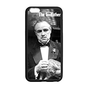 Tt-shop Custom The Godfather 01 Pattern For iPhone6 Plus (Laser Technology) DIY-14