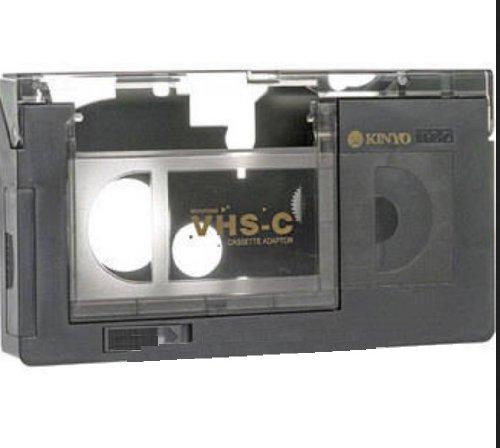 vhs c adapter motorized - 9