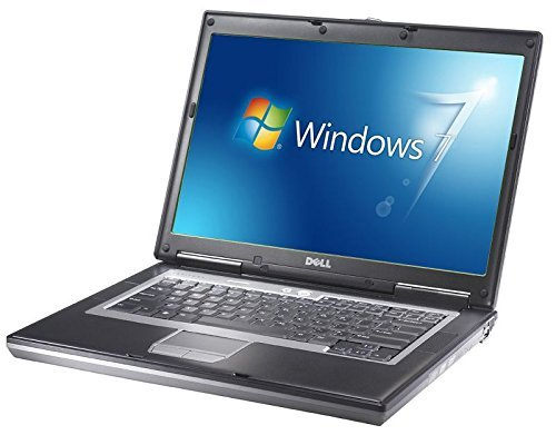 Dell Genuine Latitude D830 Laptop Core 2 Duo 2.2GHZ 3GB 160GB DVDRW Windows 7 PRO (Best Core 2 Duo Laptop)