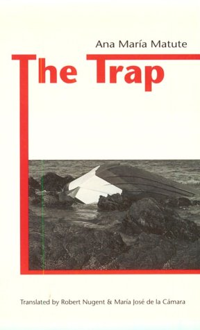 The Trap (Discoveries)