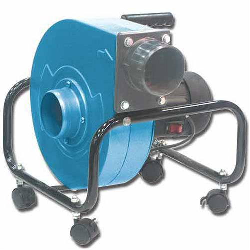Phase Dust Collector - 6