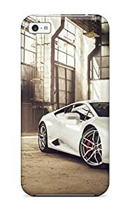 New Premium ZippyDoritEduard Lamborghini Huracan Skin Case Cover Excellent Fitted For Iphone 4/4s