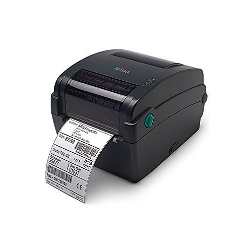 Thermal Transfer 203 dpi Desktop Barcode Label Printer