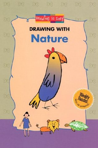 Drawing With Nature (Drawing is Easy) pdf epub