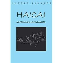 A IMPONDERÁVEL LEVEZA DO VERSO : HAICAI