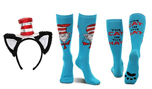 elope Dr. Seuss Cat in The Hat