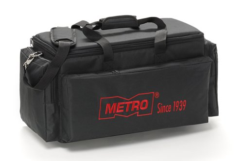 Carry All MVC-420G Carrying Case for Vacuum Cleaner – Black