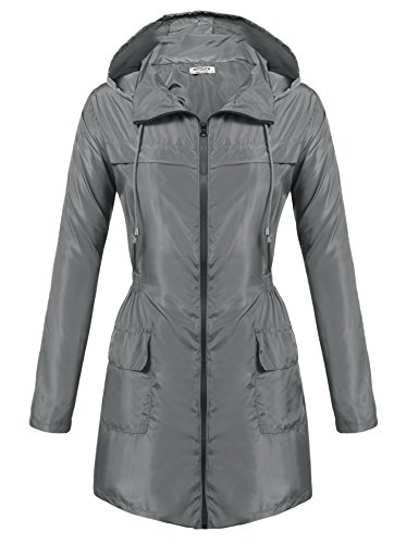 All Weather Jacket Coat - 5