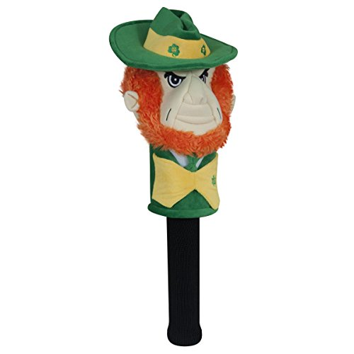 team-effort-notre-dame-fighting-irish-mascot-headcover