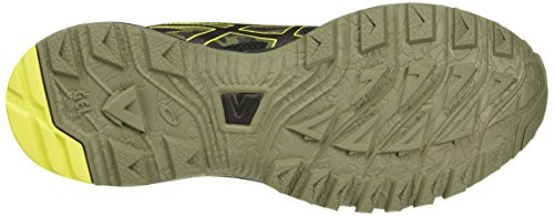 Black Sulphur Noir Trail Spring Asics 3 Chaussures Homme Sonoma 9089 Gel de Black xpBC8