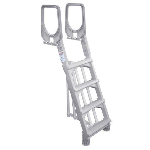 Splash Pools Heavy Duty In-Pool Ladder, 48 to 54 Inch