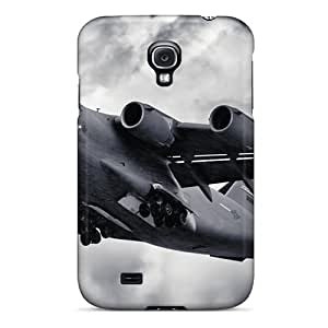 For Galaxy S4 Fashion Design Boeing C-17 Globemaster Iii Case-tsJ4823IWvZ