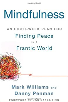 mindfulness in a frantic world pdf