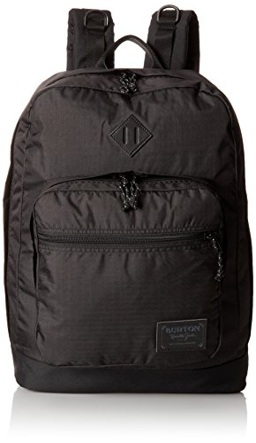 Burton Big Kettle Pack, One Size, Beagle Brown Waxed Canvas