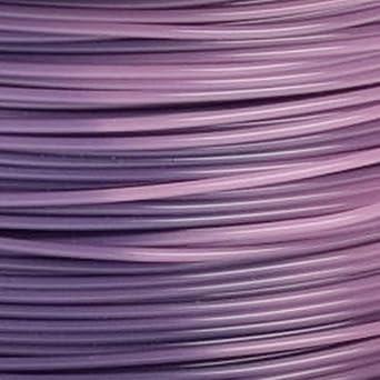 3dz PLA temp. Cambio de color 1,75 mm Morado de rosa 3d impresora ...