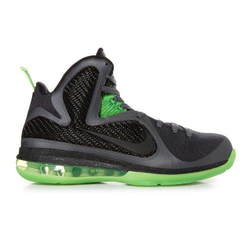 Nike-Lebron-9-AnthraciteBlackVolt