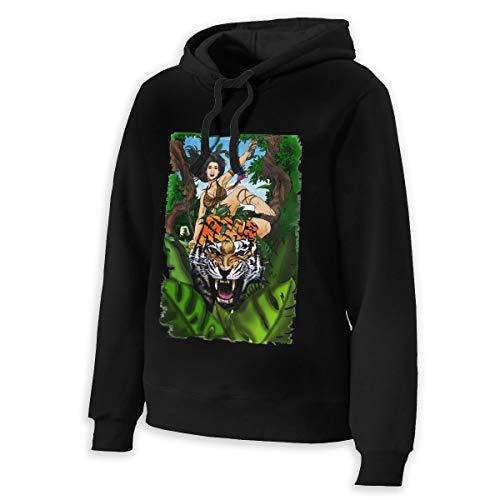 Katy Perry Roar Women Cotton Soft Hoodie Sweatshirt Long Sleeve Warm Winter Coat Jacket Outwear