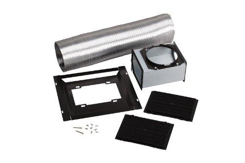 range hood duct kit - 3