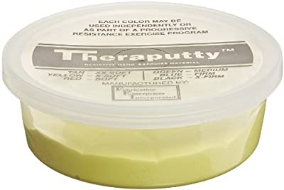 Cando Theraputty Hand Exercise Putty