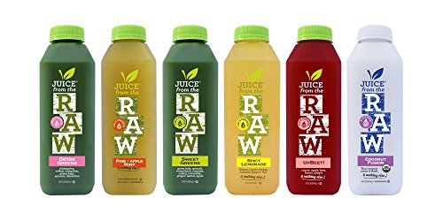 juice in the raw - 1