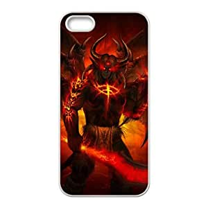 9 Empires iPhone 4 4s Cell Phone Case White yyfD-300224