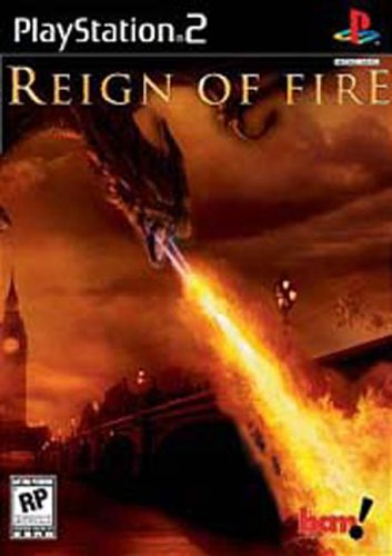 (Reign of Fire (PS2))