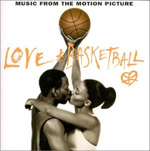 Price comparison product image Love & Basketball: Music From The Motion Picture