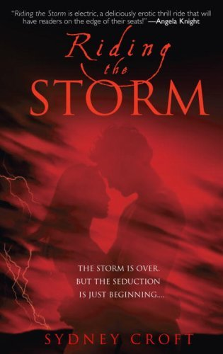 Riding the Storm (ACRO Series Book 1)