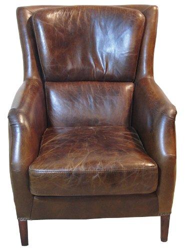 Beau White X White English Chair