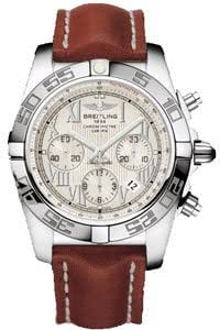 Breitling AB0110-741 - Reloj de pulsera hombre