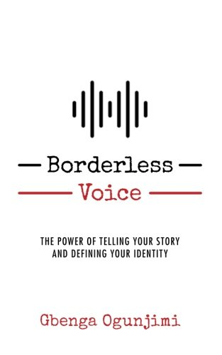 Search : Borderless Voice: The Power of Telling Your Story and Defining Your Identity