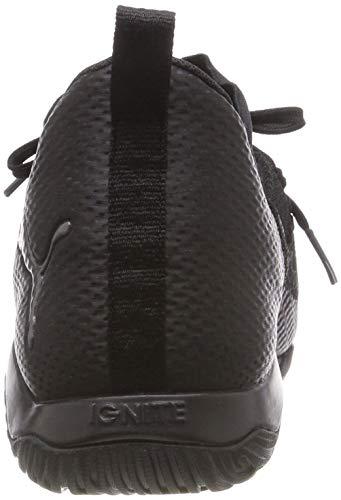 De 365 Pour Fuse puma Ignite Hommes puma 02 Noir Soccer Noir Puma Chaussures 2 UwYBAdq