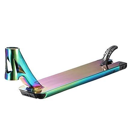 Blunt AOS V4 S patinete cubierta - Aceite Slick: Amazon.es ...