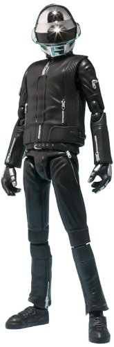 Bandai Tamashii Nations S.H. Figuarts Thomas Bangalter for sale  Delivered anywhere in USA