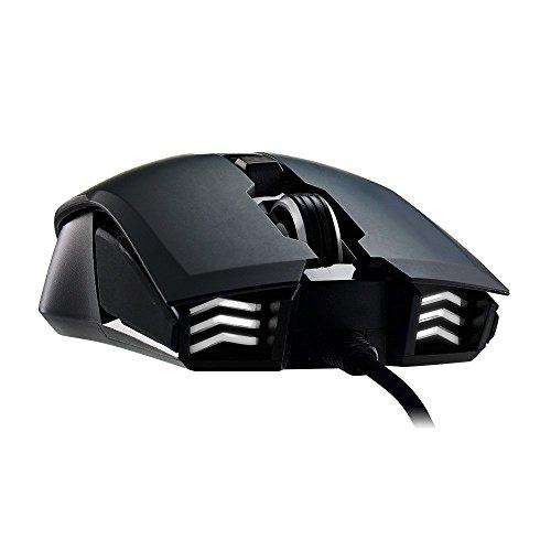 41V9JrQ1niL - Cooler Master Devastator 3 Gaming Keyboard & Mouse Combo, 7 Color Mode LED Backlit, Media Keys, 4 DPI Settings