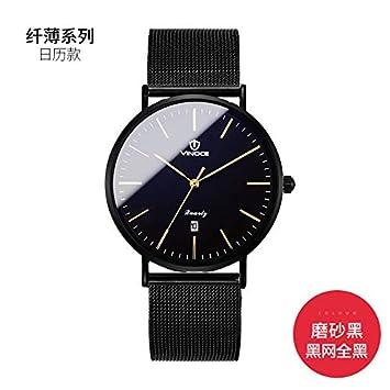 Wendall Estudiante Coreana Tendencia Reloj Rtvda Masculino Versión 0X8OwPkn