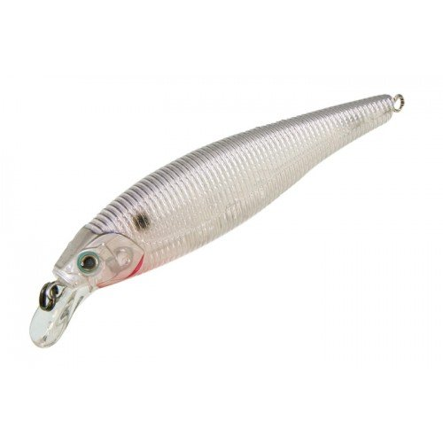 Cheap Yo-Zuri Sashimi Minnow SW Floating Lure, Chameleon Ghost Shad, 3 1/2-Inch