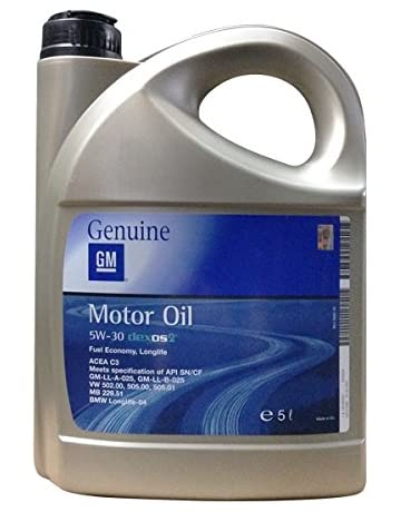 Aceites de motor para coches | Amazon.es