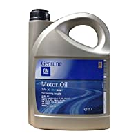 Opel GM Motoröl 5W-30, 5 Liter