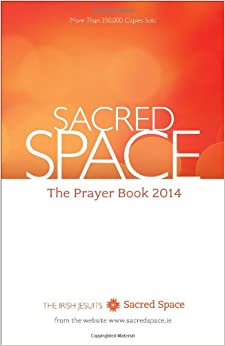 Book Sacred Space: The Prayer Book 2014