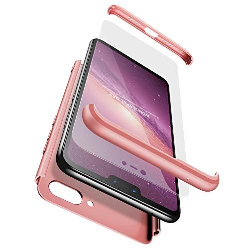 Amazon.com: ChainPlus Xiaomi Mi 8 Lite Case,Xiaomi Mi 8 Lite ...